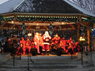 leavenworth festivals and events